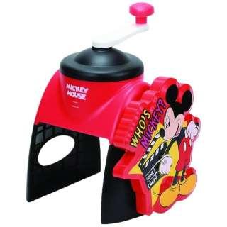 WD-9039 ディズニー かき氷器 ミッキーマウス