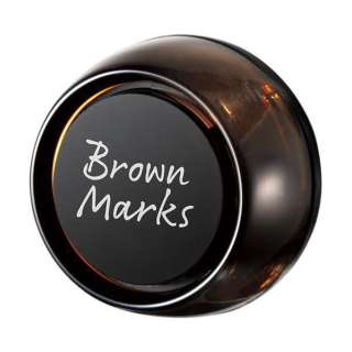 3401 芳香剤 ブラウンマークスクリップ ホワイトフローラル