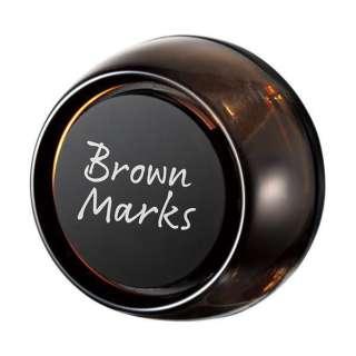 3403 芳香剤 ブラウンマークスクリップ ホワイトムスク