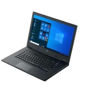 ノートPC [15.6型 /intel Celeron /HDD:500GB /メモリ:4GB /2019年1月]