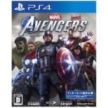 Marvel's Avengers(アベンジャーズ) 【PS4】