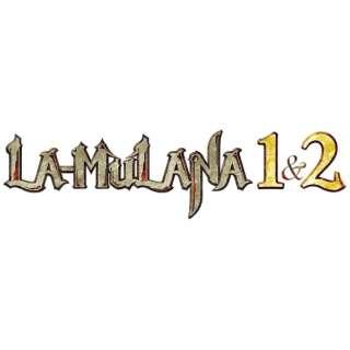 LA-MULANA 1&2 【Switch】