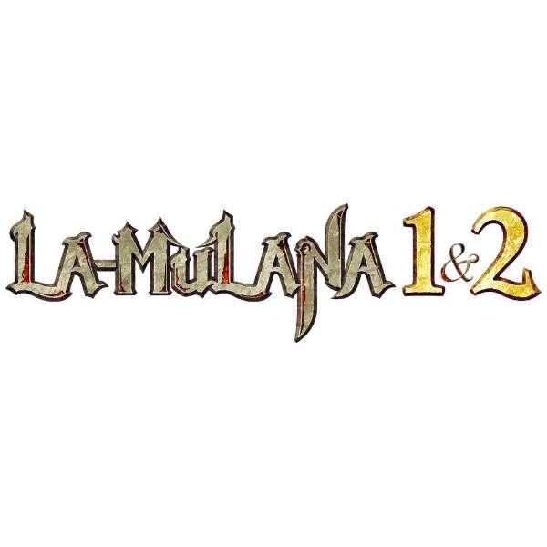 【初回特典付き】LA-MULANA 1&2 【Switch】
