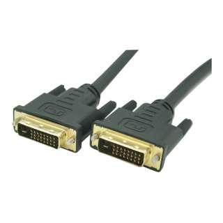 GP-DVIDK-10 DVIケーブル ブラック [1m /DVI⇔DVI]