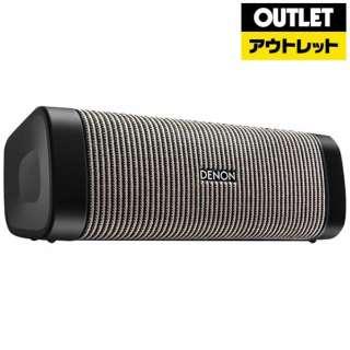 【アウトレット品】 ブルートゥーススピーカー【アウトレット】 DSB150BTBGEM [Bluetooth対応] 【外装不良品】