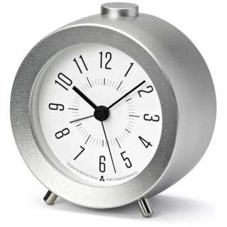 Dithe alarm silver