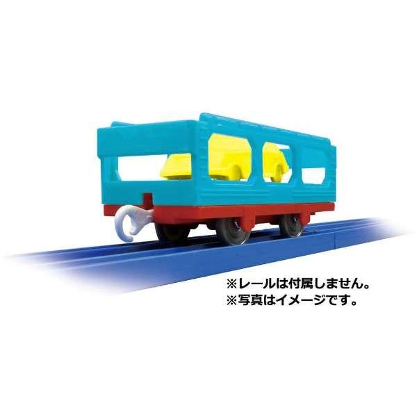プラレール KF-10 トミカ搭載貨車