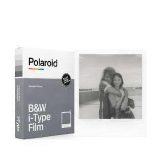 B&W Film For i-Type 6001 [8枚 /1パック]