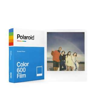 Color Film For 600 Polaroid