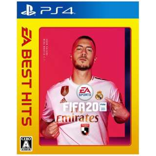 EA BEST HITS FIFA 20 通常版 【PS4】