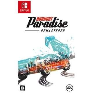 Burnout Paradise Remastered 【Switch】