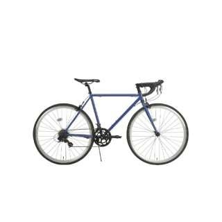 700×25C ロードバイク canter キャンター(ブルー/外装14段変速)RIPSTOP RSHR-01 canter 50562 【組立商品につき返品不可】