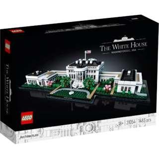 21054 ホワイトハウス