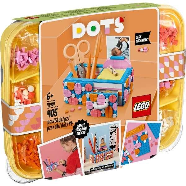 レゴ(LEGO) ドッツ DOTS カラフルマルチボックス 41907