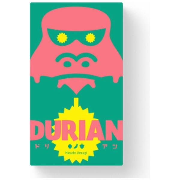 DURIAN(ドリアン)