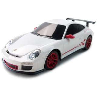 1/24 R/Cカー ポルシェ911 GT3 RS(27MHz) 【発売日以降のお届け】
