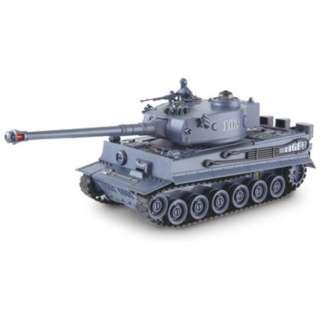 RC ワールドバトルタンク(赤外線バトルシステム搭載) ドイツ タイガーI型(40MHz) 【発売日以降のお届け】