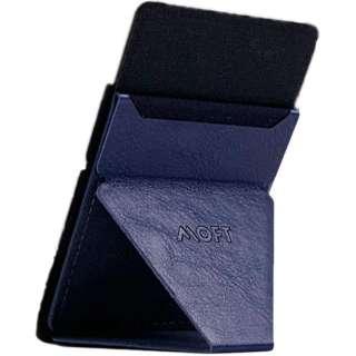 MOFT(モフト X Blue Blue MS007-P-NAVY-SET01