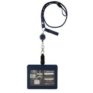 IDケース IC 02カラリムパーキー NV CRIDS-02-NV