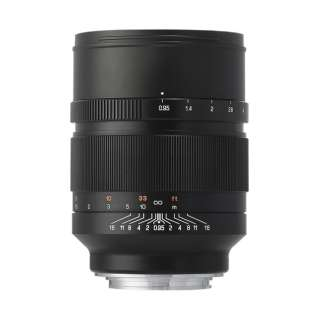 SPEEDMASTER 50mm F0.95 EF 対応レンズマウント:キヤノンEF SPEEDMASTER0.95/50mmEF