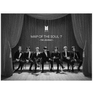 BTS/ MAP OF THE SOUL : 7 ~ THE JOURNEY ~ 初回限定盤A 【CD】