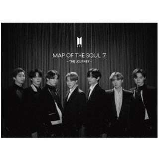BTS/ MAP OF THE SOUL : 7 ~ THE JOURNEY ~ 初回限定盤C 【CD】