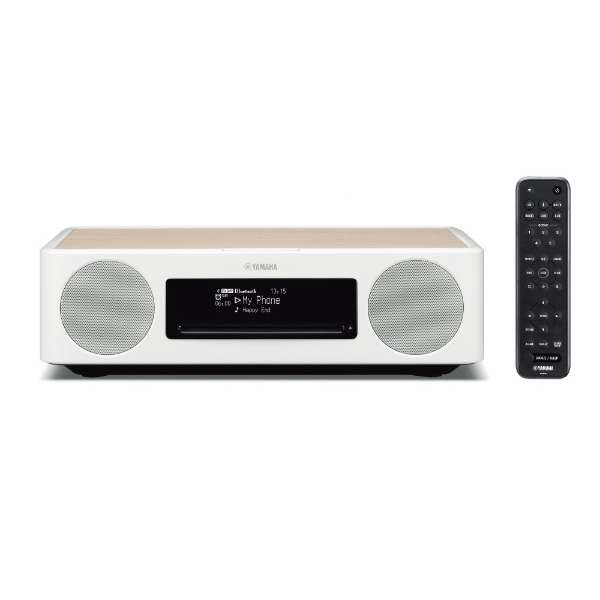 ミニコンポ TSX-B237MN 木目/ナチュラル [ワイドFM対応 /Bluetooth対応]