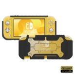 タフプロテクター for Nintendo Switch Lite クリア×ブラック NS2-028 【Switch Lite】