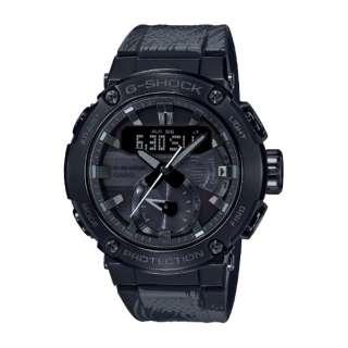 [Bluetooth搭載ソーラー時計]G-SHOCK(Gショック)『Formless』太極 GST-B200TJ-1AJR