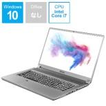 CREATOR-17-A10SE-015JP ゲーミングノートパソコン CREATOR 17 [17.3型 /intel Core i7 /SSD:1TB /メモリ:64GB /2020年5月モデル]