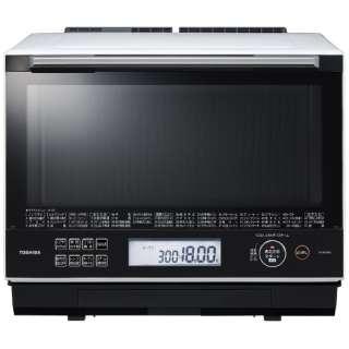 ER-VD3000-W スチームオーブンレンジ グランホワイト [30L]