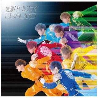 特撮Boyz/ 無敵バトルクライ/Re:ALIVE! TYPE-A 【CD】