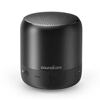 ブルートゥース スピーカー Soundcore Mini 2 ブラック