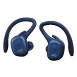 フルワイヤレスイヤホン HA-ET45T-A ブルー [リモコン・マイク対応 /ワイヤレス(左右分離) /Bluetooth]