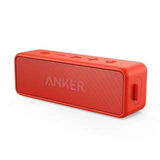 Anker SoundCore 2 red A3105094
