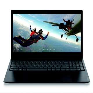 81LW00HMJP ノートパソコン ideapad L340 グラナイトブラック [15.6型 /AMD Ryzen 5 /SSD:256GB /メモリ:4GB /2020年5月モデル]