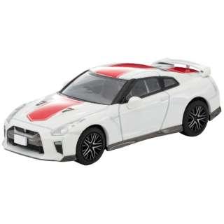 トミカリミテッドヴィンテージ NEO LV-N200c NISSAN GT-R 50th ANNIVERSARY(白)