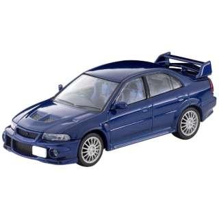 トミカリミテッドヴィンテージ NEO LV-N190c 三菱ランサーGSRエボリューションVI(紺)