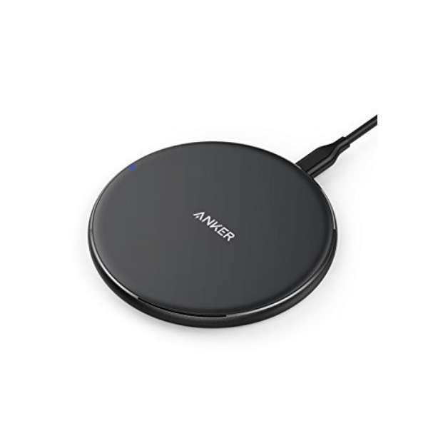 Anker PowerPort Wireless 5 Pad black A2518013