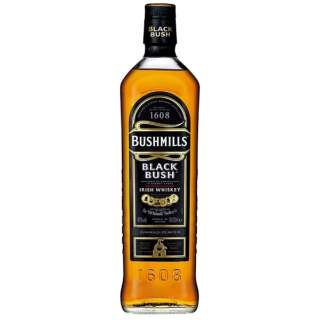 ブッシュミルズ ブラックブッシュ 700ml【ウイスキー】
