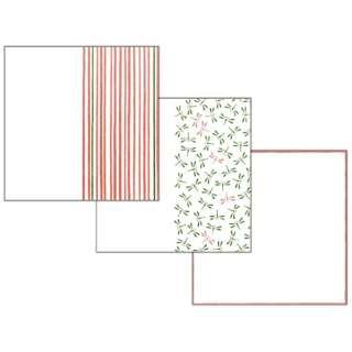 和紙包みno.3(赤) 351121