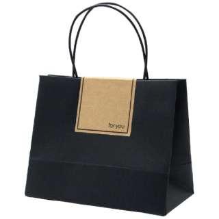 chiisai bagブラック 351304