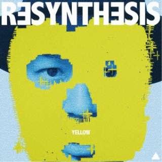 grooveman Spot:ResynthesisYellow 【CD】