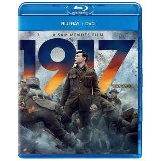 1917 命をかけた伝令 ブルーレイ+DVD 【ブルーレイ+DVD】