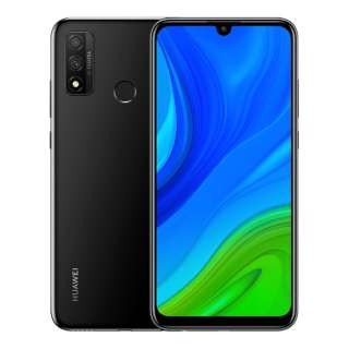 HUAWEI nova lite 3+ ミッドナイトブラック「NOVALITE3+BLACK」Krin 710 6.21型 メモリ/ストレージ:4GB/128GB nanoSIM x2 DSDV対応 ドコモ/au/ソフトバンク/YmobileSIM対応 SIMフリースマートフォン