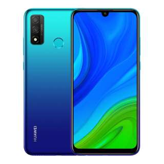 HUAWEI nova lite 3+ オーロラブルー「NOVALITE3+BLUE」Krin 710 6.21型 メモリ/ストレージ:4GB/128GB nanoSIM x2 DSDV対応 ドコモ/au/ソフトバンク/YmobileSIM対応 SIMフリースマートフォン