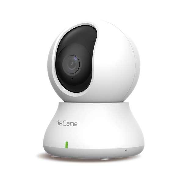 ieCame ネットワークカメラ(パンチルト) RS-WFCAM2 [暗視対応 /無線]