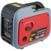 インバーター発電機 カセットガス式 ナカトミ EIGG-600D