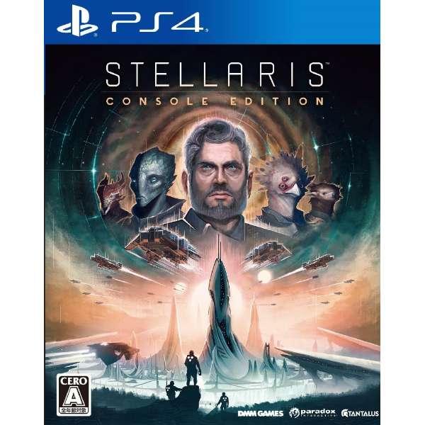 Stellaris 【PS4】