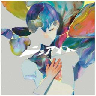 いう゛どっと/ ニュアンス 初回限定盤A 【CD】